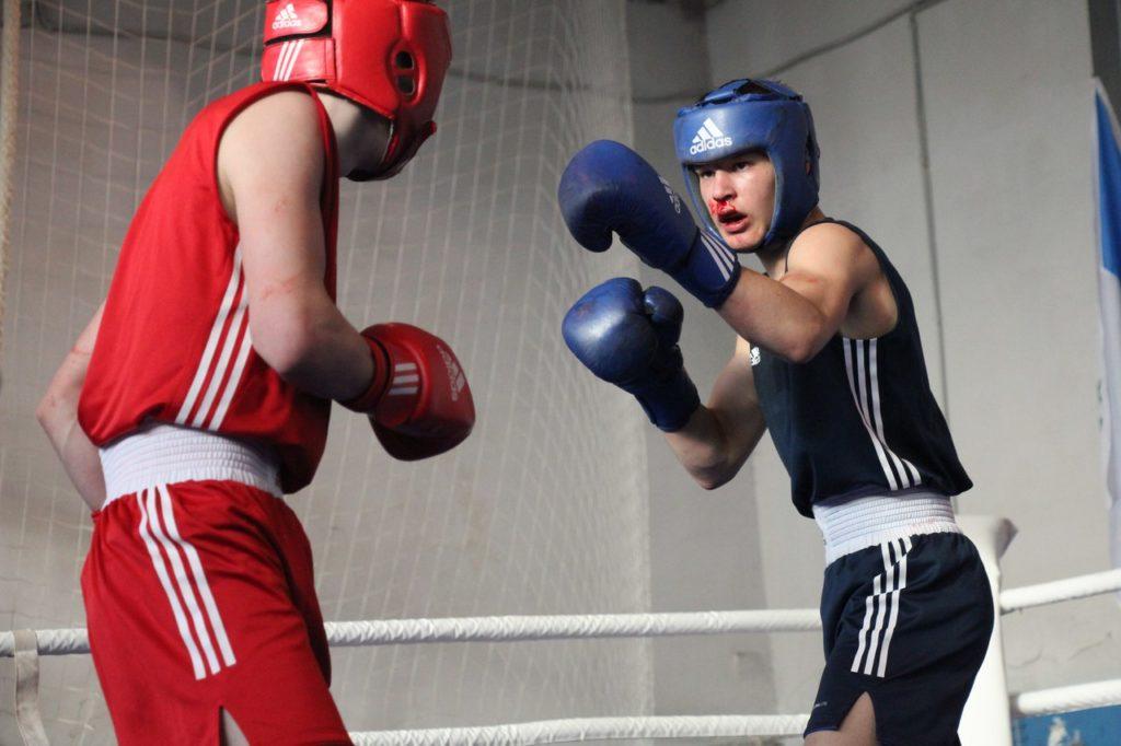 Турнир по боксу (2)