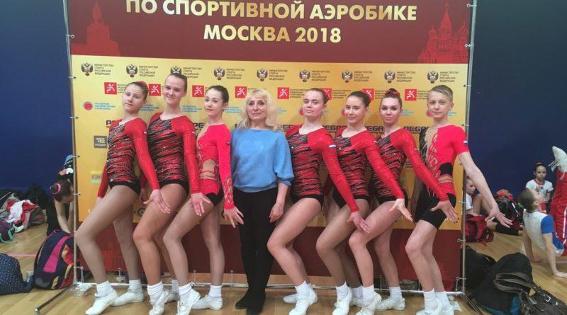 команда Сланцевской ДЮСШ